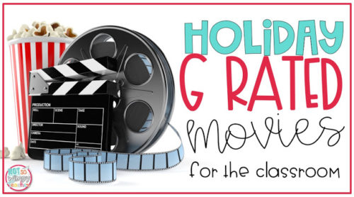 Holiday G Rated Movies