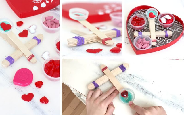 Valentine's Day STEM or STEAM activities to use in your classroom