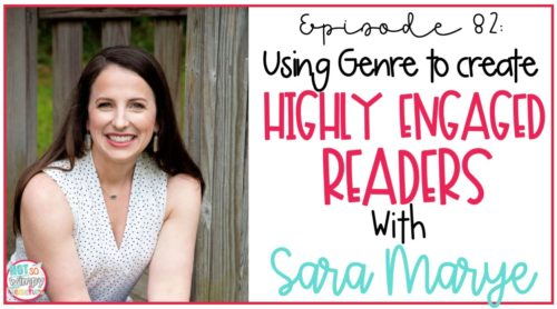 using genres for reading