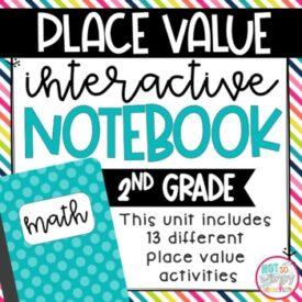 2nd Grade INB Place Value